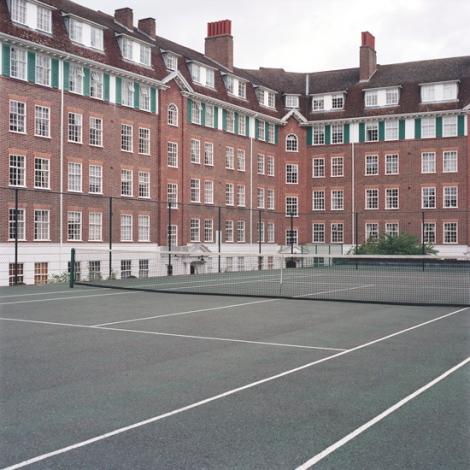 Ward Roberts Courts