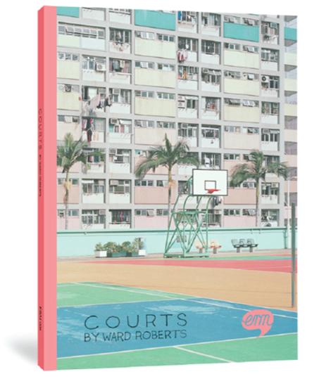 Ward Roberts Courts / Le Livre